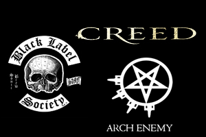 BLS - ARCH ENEMY - CREED