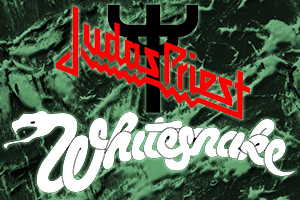JUDAS PRIEST E WHITENSKAE