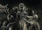 IMPERIOUS MALEVOLENCE: lançando CD pela Rock Brigade Records