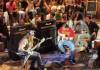 ANDREAS KISSER: guitarrista é atração no Altas Horas, da Rede Globo