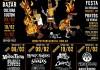 PSYCHO CARNIVAL 2013: Saiba mais sobre as bandas que tocarão nesta edição