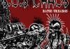 """S.O.S. CHAOS: Resenha do EP """"Ratos Urbanos"""""""