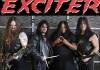 EXCITER: um dos maiores expoentes do metal canadense em Curitiba