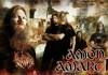 AMON AMARTH: Invasão viking em Curitiba
